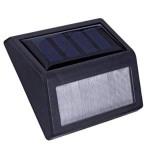 Solar in Stair Lights