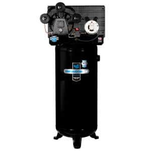 Compressor Tank Capacity (Gal.): 60 Gal.