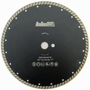 Blade Diameter (in.): 12 in