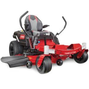 Toro in Zero Turn Mowers