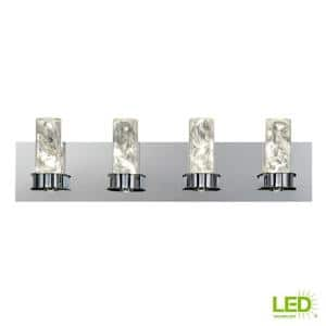 Integrated LED