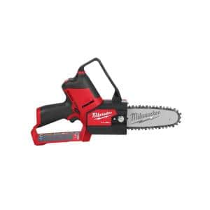 Milwaukee in Cordless Chainsaws
