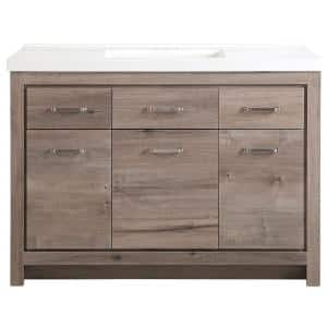 Popular Vanity Widths: 48 Inch Vanities