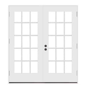 French Patio Door