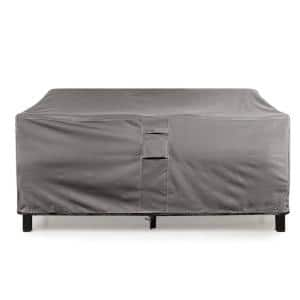 Waterproof in Outdoor Couch Covers