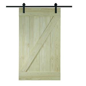 Door Size (WxH) in.: 26 x 81