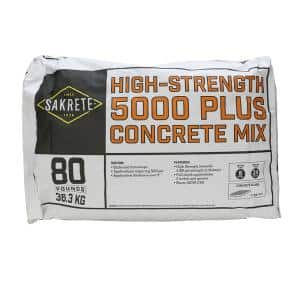 Product Weight (lb.): 80 lb