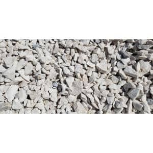 Crushed Stone in Landscape Rocks
