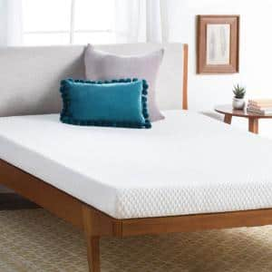 Firm in Mattresses
