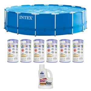 Intex in Above Ground Pools