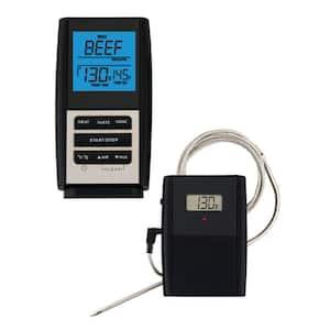 Temperature Alarm