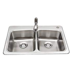 Sink Only