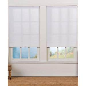 Blind/Shade Width (in.): 20 - 30 in Cellular Shades