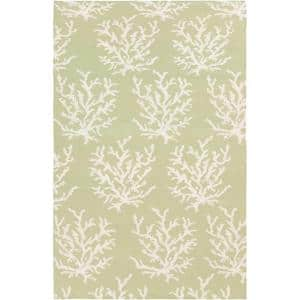 Approximate Rug Size (ft.): 8 X 11 in Area Rugs