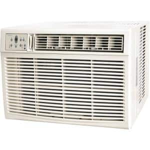 Window Venting Kit Included