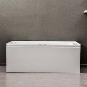 Popular Tub Lengths: 60 Inch