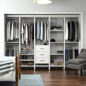 CLOSETS By LIBERTY