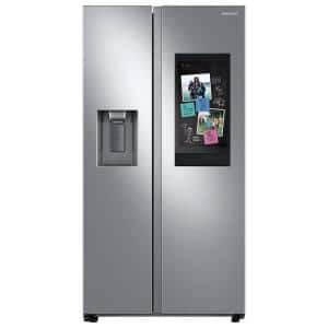 Height to Top of Refrigerator (in.): 67.0 - 68.99