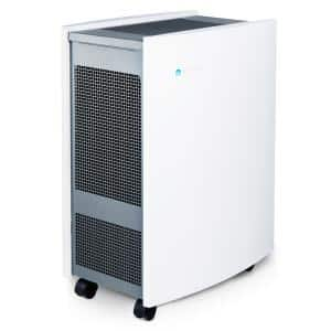 HEPA - True in Air Purifiers