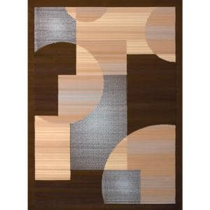Approximate Rug Size (ft.): 5 X 7 in Area Rugs