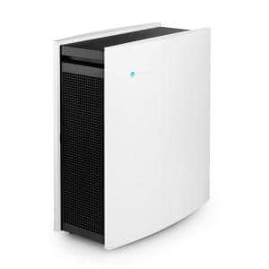 Activated Carbon in Air Purifiers