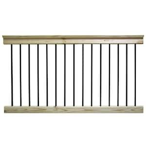 Deck Railing Systems