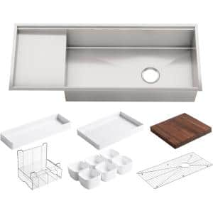 Minimum Cabinet Size (in.): 48