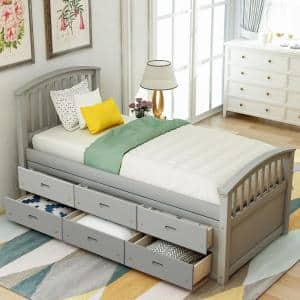 Box Spring Not Required