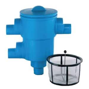 Watering & Irrigation