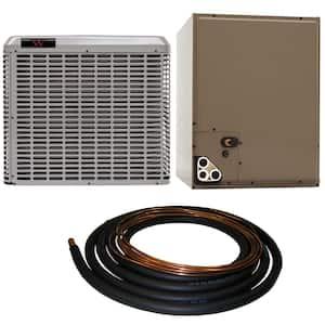 BTU Cooling Rating: 20000 - 30000