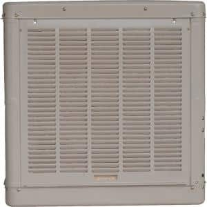 Whole House Evaporative Coolers