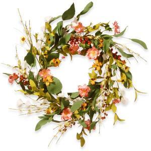 Wreath Diameter (In.): Under 30 Inches