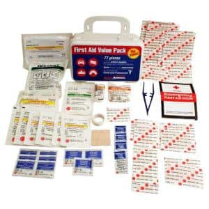 Commercial / Residential in First Aid Kits