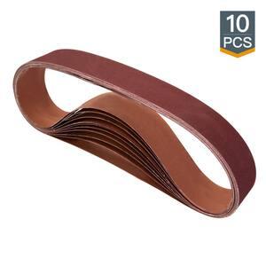 Belt Length (In.): 42 in Sanding Belts