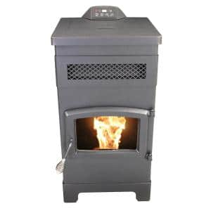 Classic in Pellet Stoves