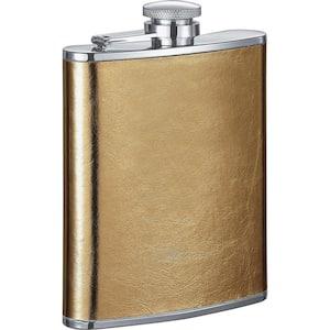 Gold flasks