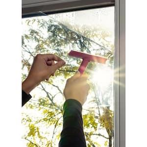 Heat Blocking in Window Film