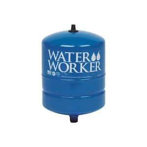Equivalent Capacity (gallons): Less than 15