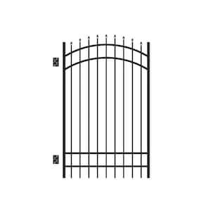 Nominal gate width (ft.): 4