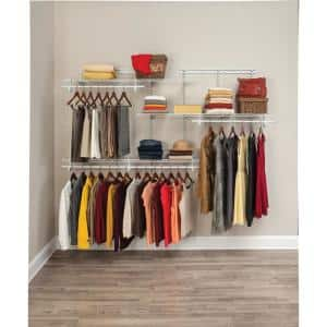 Wire Closet Systems