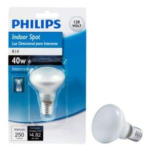 Light Bulb Shape Code: R14