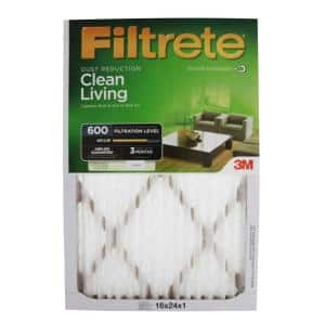 Air Filter Height (in.): 16 in Air Filters