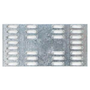 Prong Plate