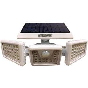 Solar in Security Lights