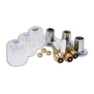 Tub & Shower Repair Kits