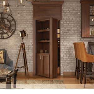 Wine Rack Door