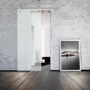 Door Size (WxH) in.: 33 x 84