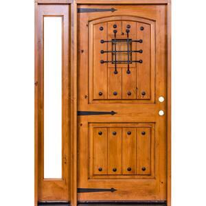 Common Door Size (WxH) in.: 44 x 80