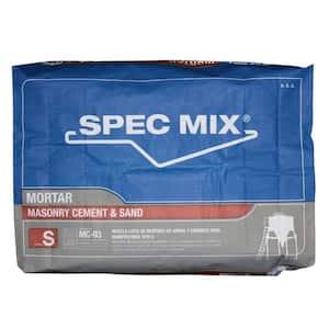 Spec Mix