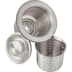 Kitchen Drain/Drain Assembly in Sink Strainers